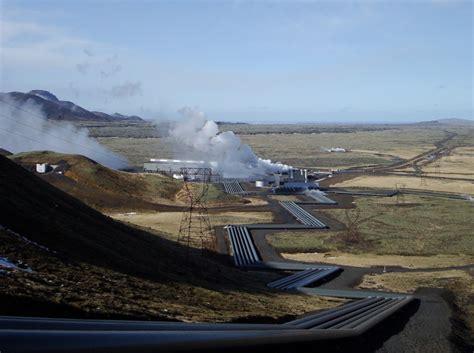 Особенности геотермальной электростанции и отопления с ее помощью