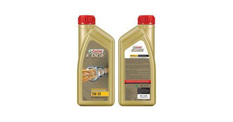 castrol edge 5w30 castrol edge 5w30 engine 1l gt2i