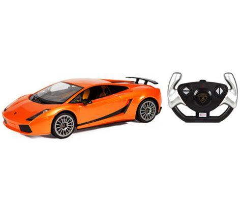 114 Licensed Lamborghini Gallardo Superleggera Electric