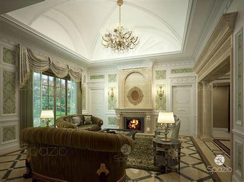 luxury palace interior design   uae spazio