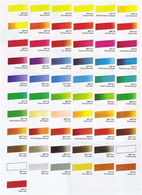 fondant color mixing chart car interior design