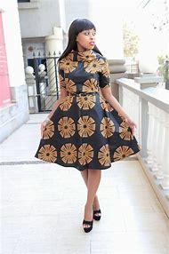 b42a3b8b9 Best Kitenge Dress - ideas and images on Bing