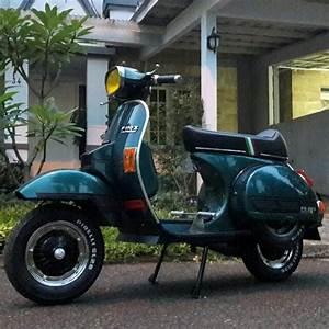 Vespa Exclusive 2 97 Electstart  Motorbikes On Carousell