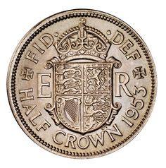do you valuable coins do you own the rarest uk coins in circulation changechecker rare 163 2 bills food pinterest