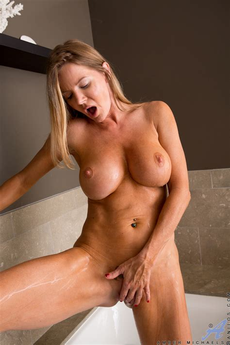 Anilos Com Freshest Mature Women On The Net Featuring Anilos Amber Michaels Hot Anilos