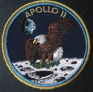 """Apollo 11 - 4"""" - Lion Brothers - """"White Tail"""" variation ..."""