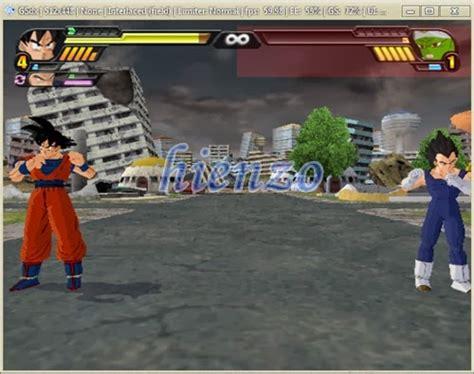 Telecharger Jeu Dragon Ball Z Untuk Ppsspp Pc