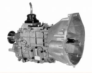 Tremec Tr-4050 Transmission Service Repair Manual