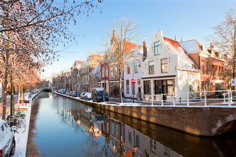 Holland Breathtaking Beauties Full Travel Guide