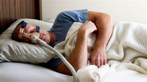 Sleep Disorders—sleep Apnea