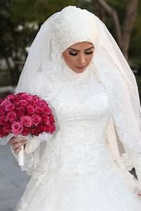 my wedding dress bridal hijab muslim weddings With muslim wedding dress with hijab