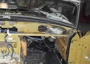 Melt Down Of Wire Harness  Page 3    Mgb  U0026 Gt Forum   Mg