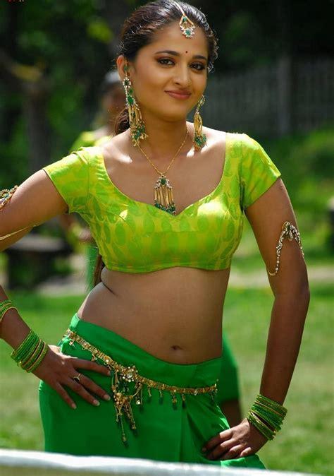 Tamil Actress Hd Wallpapers Actress Anushka Shetty Hot