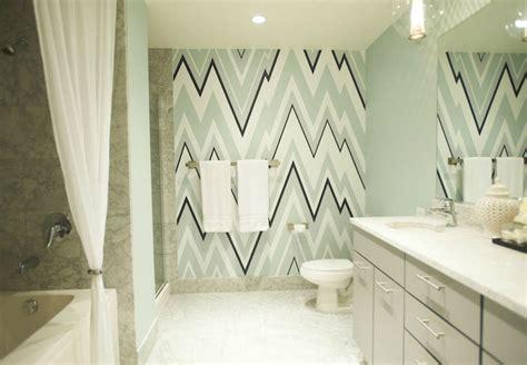 modern wallpaper accent wall osborne little volte face wallpaper design ideas