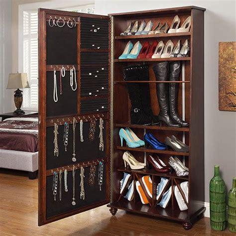 Shoe Armoire Building Shoe Armoire