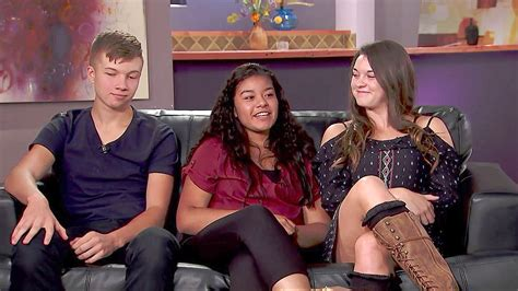 Teens Tell All What They Reveal About Sex Drugs Social