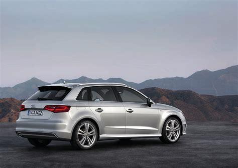Audi A3 Sport Back by Fiche Technique Audi A3 8p Auto Titre
