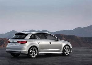 Photo Audi A3 : fiche technique audi a3 8p auto titre ~ Gottalentnigeria.com Avis de Voitures