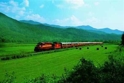 scenic rides 18 incredible scenic train rides in america