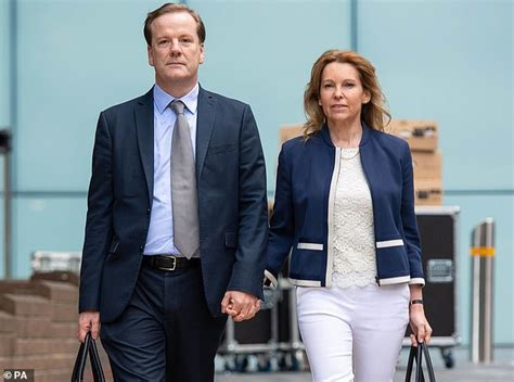 Charlie Elphicke accuser weeps as she tells court the ex ...