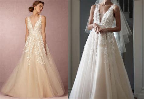 wedding dresses  women  broad shoulder everafterguide