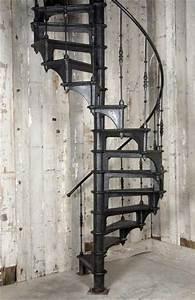 Escalier Industriel Occasion : escalier industriel colima on en fonte mat riaux de construction escaliers echelles paris ~ Medecine-chirurgie-esthetiques.com Avis de Voitures