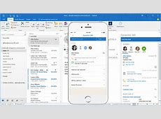 Integration Microsoft Outlook Dynamics Crm 10