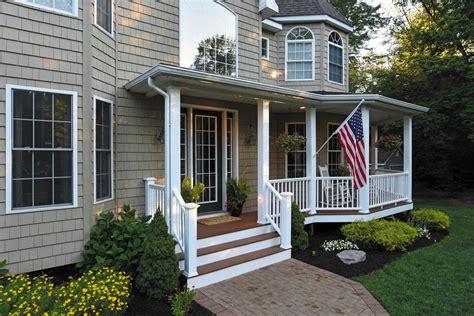 Porch Design Ideas | Porch Flooring & Building Materials ...