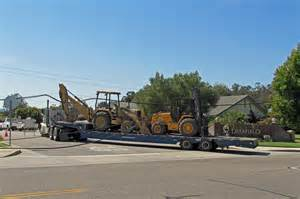 power   truck snags utility lines  orcutt