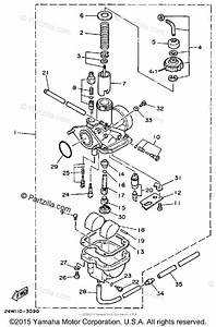 Diagram  Yamaha Wiring Diagram Moto 4 1985 Full Version
