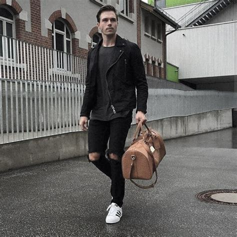 What Wear With Black Jeans For Men Fashion Style Ideas