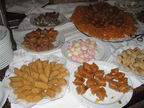 cuisine tunisienne gateau yoyo gateaux tunisien