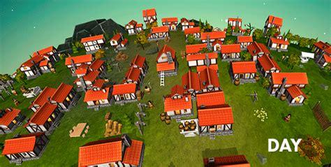 update  prometheus  game engine news  universim