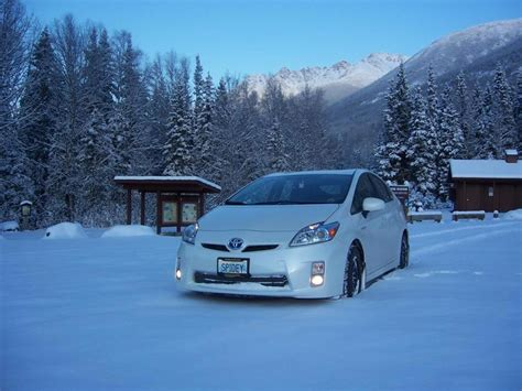 Toyota Of Winter by Tire Toyota Winter
