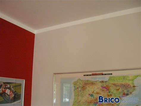 peinture raccord mur plafond peindre raccord mur plafond