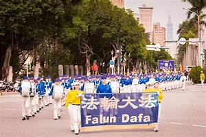 Taiwan: March and Rally in Taipei Commemorates 1999 ...