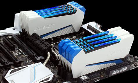 avexir unveils raiden series ddr memory  plasma tubes