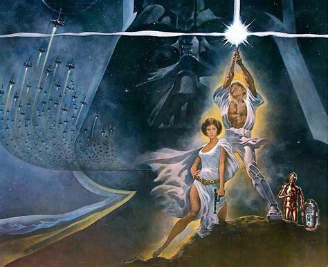 star wars episode iv   hope wallpaper  background