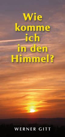 Wie Komme Ich In Den Himmel?  Komm Zu Jesus