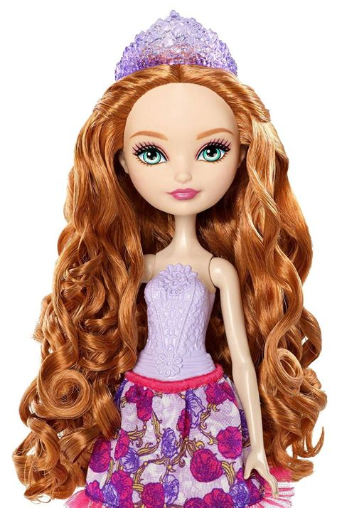 hair styling dolls after high o hair style doll toys