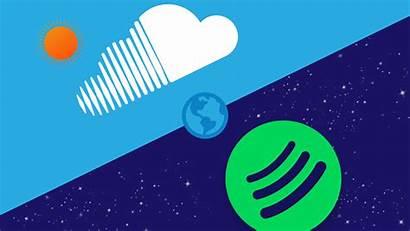 Soundcloud Spotify Anti Techcrunch Die Fix Become