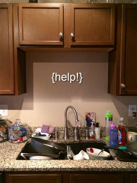 window  problem   decorate   kitchen