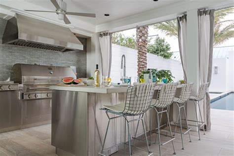 outdoor kitchens kitchen designs by ken island kitchen and bath showroom new york