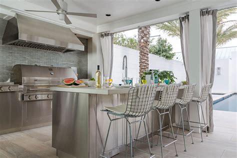 outdoor kitchens kitchen designs  ken kelly long