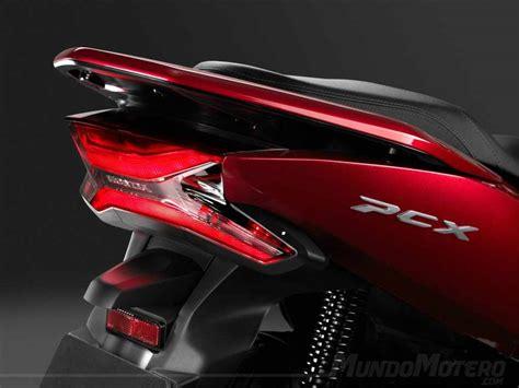 Honda Pcx 2018 Preço by Honda Pcx 125 2018 Precio Ficha Tecnica Opiniones Y Prueba
