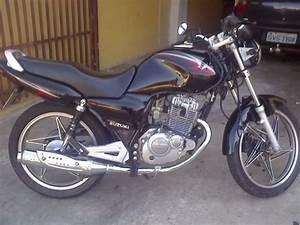 Eliminador Paralama Rabeta Suzuki Yes 125 2005 A 2011