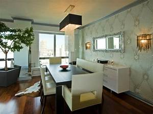 Weiße Stühle Esszimmer : 60 tolle beispiele f r modernes esszimmer ~ Sanjose-hotels-ca.com Haus und Dekorationen