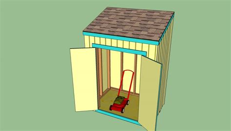 how to build a lean to shed how to build a lean to shed howtospecialist how to