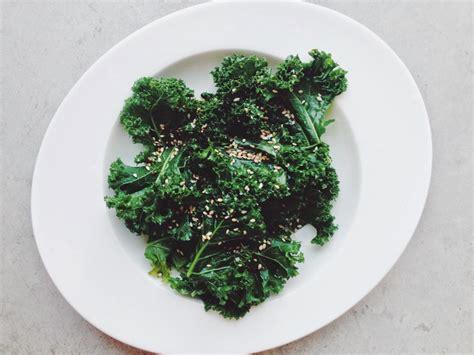 comment cuisiner le kale comment cuisiner le chou kale paperblog