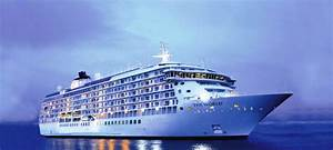 The World, the Largest Privately Owned Residential Ship ...